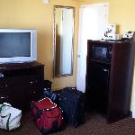More random hotel room pics