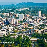 """Top Ten Downtowns in America"" nestled in foothills of the Blue Ridge Mountains"
