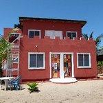 Dreamland Beach Resort Foto