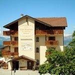 Hotel Seggiovia resmi