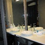 zona bagno - lavabo - buon design