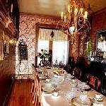 Foto de Hilltop Manor Bed and Breakfast