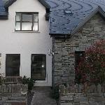 Kenmare Bay Lodges