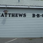 Matthew's Oak & Hickory Barbecue House