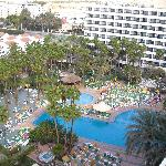 Foto de Hotel Eugenia Victoria