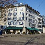 Valhalla Hotel