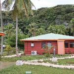 Photo of Hotel Oasis De Kiamu