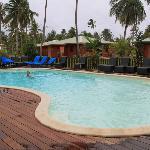 Photo de Hotel Oasis De Kiamu