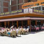 Karcicegi Restaurant