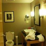 Foto de DoubleTree by Hilton Hotel Savannah Airport