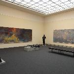 Rodin and Monet
