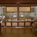 Nombili - The Restaurant