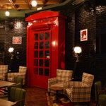 Lounge Restaurant Trend & Bistro London