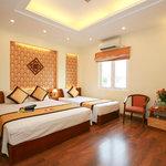 La Citadelle de Hanoi Hotel