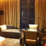 Sea-view room