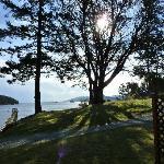 Photo de Mayne Island Resort
