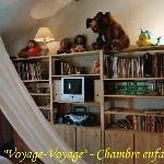 """Suite """"Voyage-Voyage"""""""