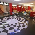 pista de baile - dance floor