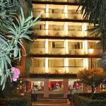 Foto de Hotel Oasis Plaza