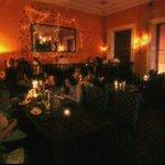 Vine restaurant wexford restaurant