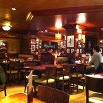 Garfunkel's Restaurant - London