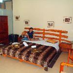 Foto de la habitacion - suite