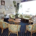 Ground floor Bar/Lounge