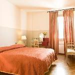 Penthouse Apt Bedroom