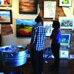Artwork available at MAC on Main Gallery & Studio