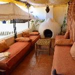 Riad Villa El Arsa Foto