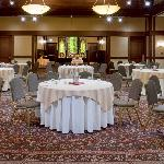 Grand Ballroom & Chapel