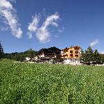 Hotel Gran Ancei Foto