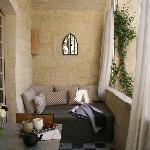 Terrace Suite 201
