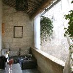 Terrace Suite 209