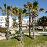 Ledra Beach Hotel, Paphos, Cyprus - 03.2012