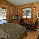 Cable Depot guest room