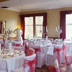 Abington Hotel Wedding Venue