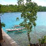 Poya Lisa Island