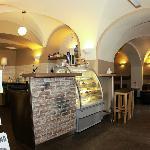 Photo de Paninoteka Restaurant