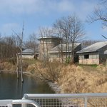 Manasquan Reservoir Visitor Center Photo