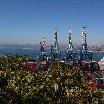 Vista desde Mirador