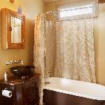 Papa Cottage - Bath