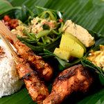 Nasi Campur Gula Bali