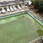 quelle belle piscine