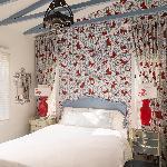 Cottage Le Bébé - Bedroom