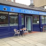 Hemsworth's Cafe & Takeaway의 사진