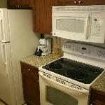 Cove On Ormond Fully Equipped Kitchen NT