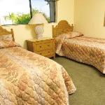 Charter Club Resort 2nd Bedroom