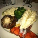Husband's Meal