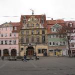 Centro di Erfurt